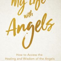 Book Cover My Life with Angels