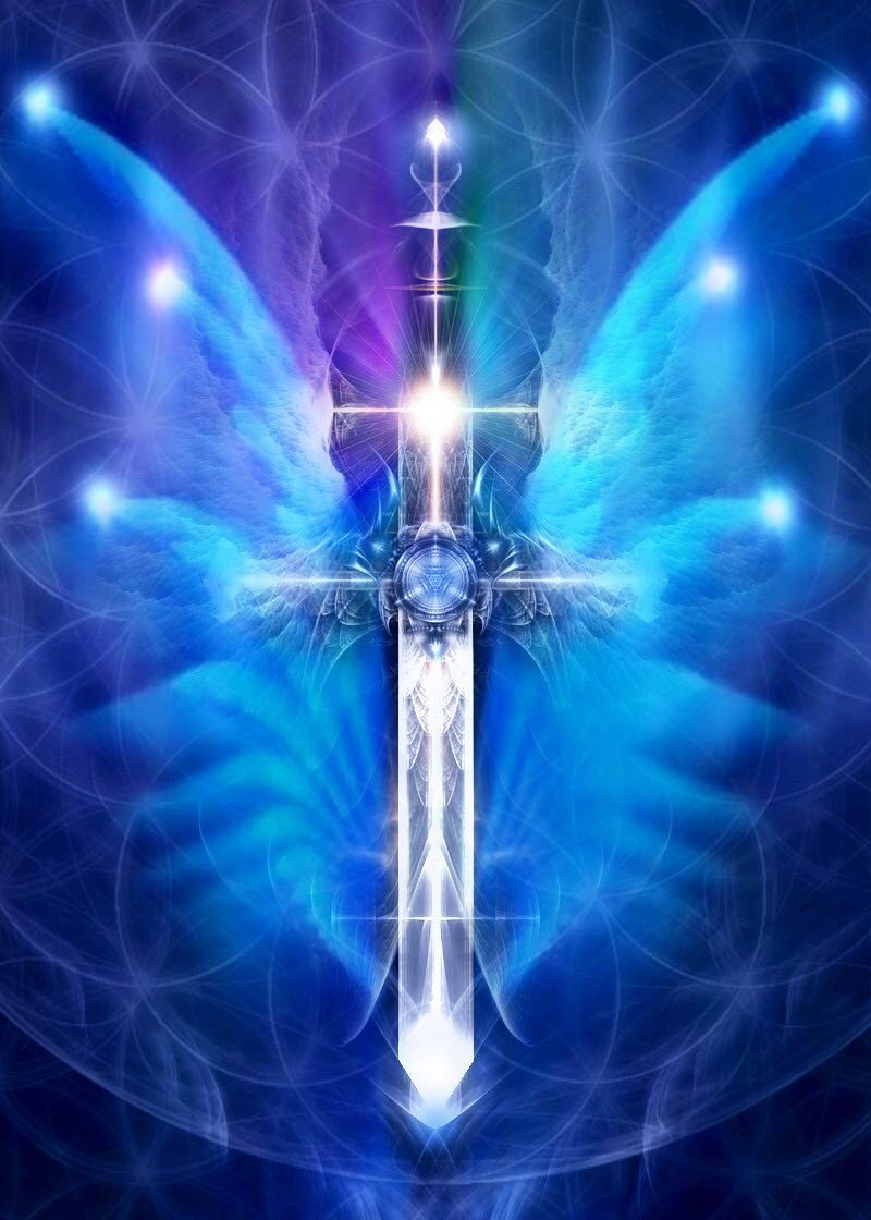 Cut the Cords with Archangel Michael
