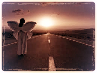 How Angels Built My Belief in Them